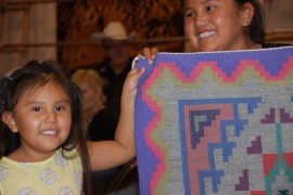 11th Annual Summer Navajo Rug Auction