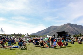 6th Annual Flagstaff Blues and Brews Festival