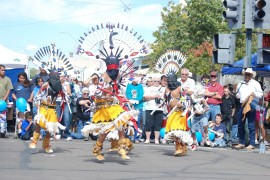 36th Annual Apache Jii Day