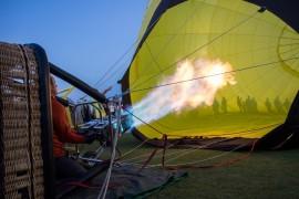 8th Annual Cave Creek Balloon Festival