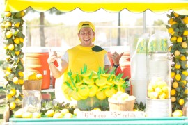 3rd Annual Lemonade Days