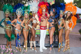 Afro:Baile Presents: 8th Annual Brazilian Day Arizona Festival