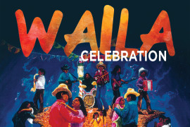 3rd Annual Waila Celebration