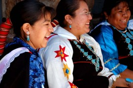 28th Annual Zuni Festival of Arts and Culture