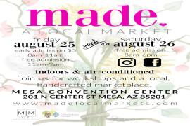 Made. A Local Market