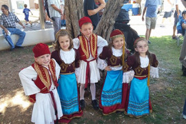 57th Annual Greater Phoenix Greek Festival