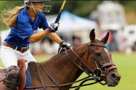 8th Annual Scottsdale Bentley Polo Championship: Horses & Horsepower