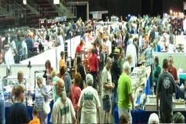 Prescott Gem & Mineral Club 15th Annual Show & Sale
