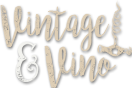 4th Annual Vintage and Vino Fall 2018