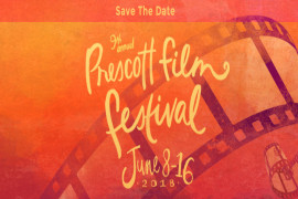 9th Annual Prescott Film Festival