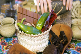 Chiles & Chocolate Festival
