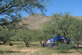 Family Campout - Oct. 28-29