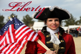 We Make History Presents 15th Annual American Heritage Festival
