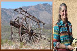 2nd Annual Cañon Arizona History BookFest