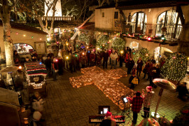 46th Annual Festival of Lights - Sedona
