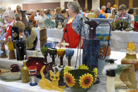 47th Annual Sun City Fall Arts and Crafts Festival