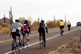 35th Annual El Tour de Tucson presented by Casino del Sol Resort