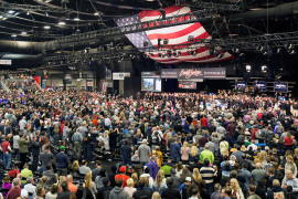 Barrett-Jackson's 48th Annual Scottsdale Auction
