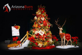 19th Annual Holiday Festival of Trees