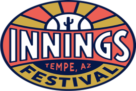 Inaugural Innings Festival