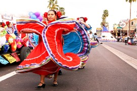 67th Annual Scottsdale Parada Del Sol Parade & Trails End Festival