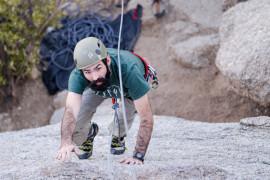 Climb Fest 2 – McDowell