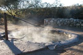 Arizona Family Campout - Apr 28-29