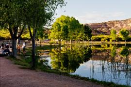 Arizona Family Campout - May 19-20