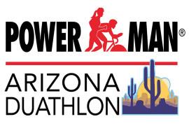 22nd Annual Powerman Arizona - Desert Classic Duathlon
