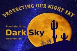 Fountain Hills Dark Sky Festival