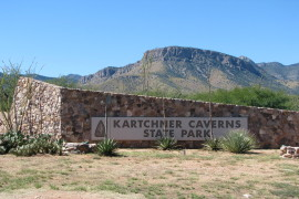 Kartchner Caverns Earth Day