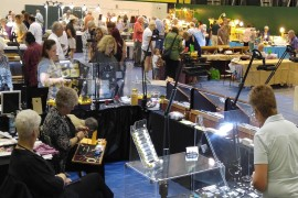 Apache Junction Rock & Gem Club 52nd Annual Jewelry, Gem and Rock Show
