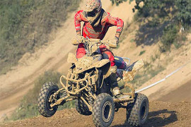 World Off-Road Championship Series: ATV & SXS Weekend