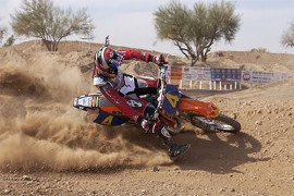 World Off-Road Championship Series: Motorcycles Weekend