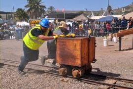 31st Annual Apache Leap Mining Festival