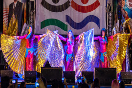 The Arab American Festival