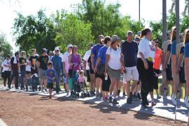 AASK Family Fun Walk