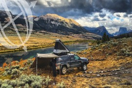 10th Annual Overland Expo West
