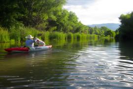 WeekendZona: Elements of Camp Verde – An Outdoor Escape
