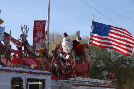 72nd Annual Christmas Parade