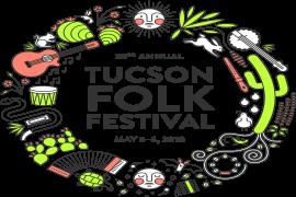 33rd Annual Tucson Folk Festival