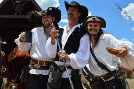 12th Annual Medieval Mayhem in the White Mountains