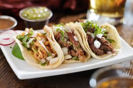 3rd Annual The Tucson 23: Mexican Food Festival
