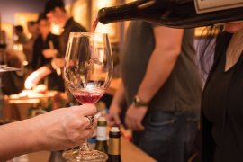 2019 AJ's The Art of Wine and Tastes of Summer