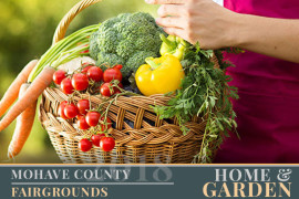 17th Annual Home & Garden Expo