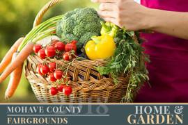 16th Annual Home & Garden Expo