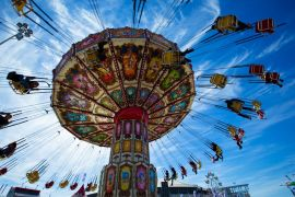 108th Annual Pima County Fair