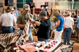 13th Annual Summer Navajo Rug Auction