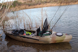 Southwest Kayaks Fishing Open Championship