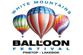 Postponed - White Mountains Hot Air Balloon Festival